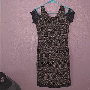 Formal Dress by Mystic medium